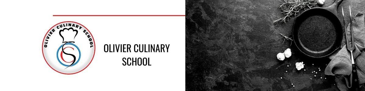 Olivier Culinary School