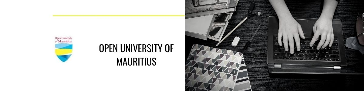 Open University Of Mauritius