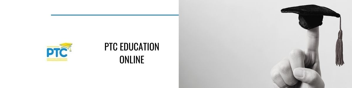 PTC Education Consultant Distance Learning