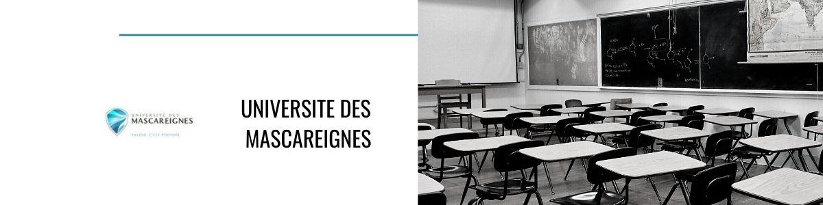 Université Des Mascareignes