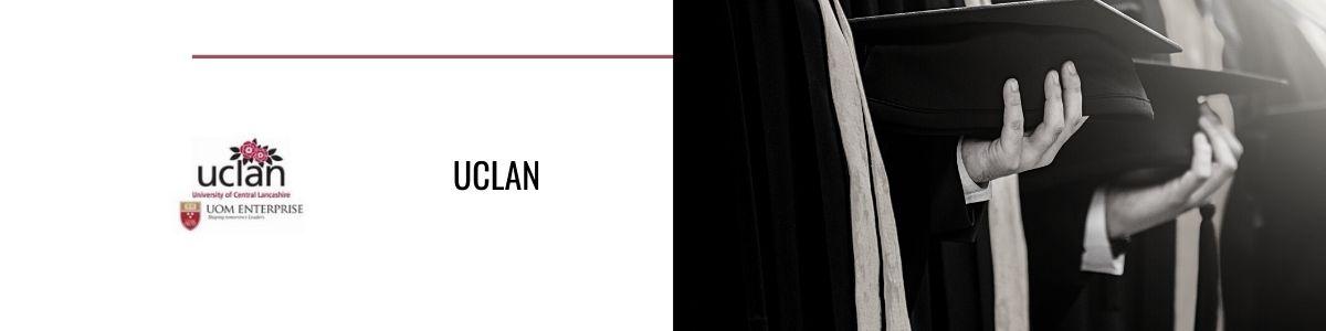UCLAN – UOM Enterprise